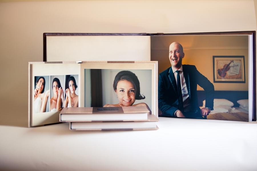 Albume de nunta