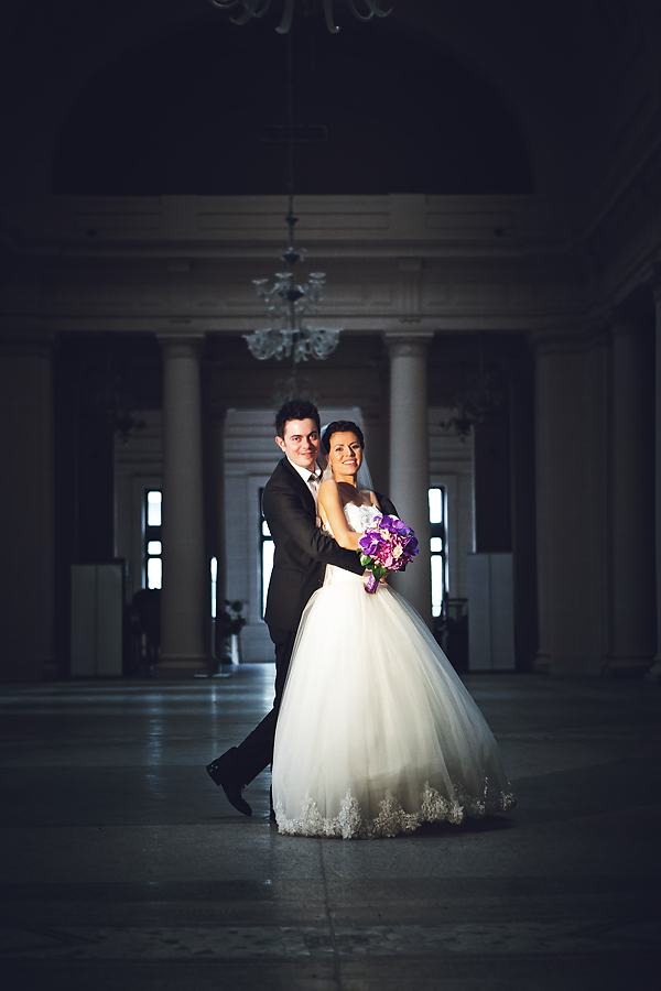 fotografiide nunta Corina & Marco - Ploiesti24
